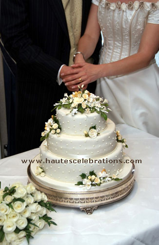 Decoration Mariage Americain Cakes Fragrance, Antiques Cakes, Weddings, Cakes Decor