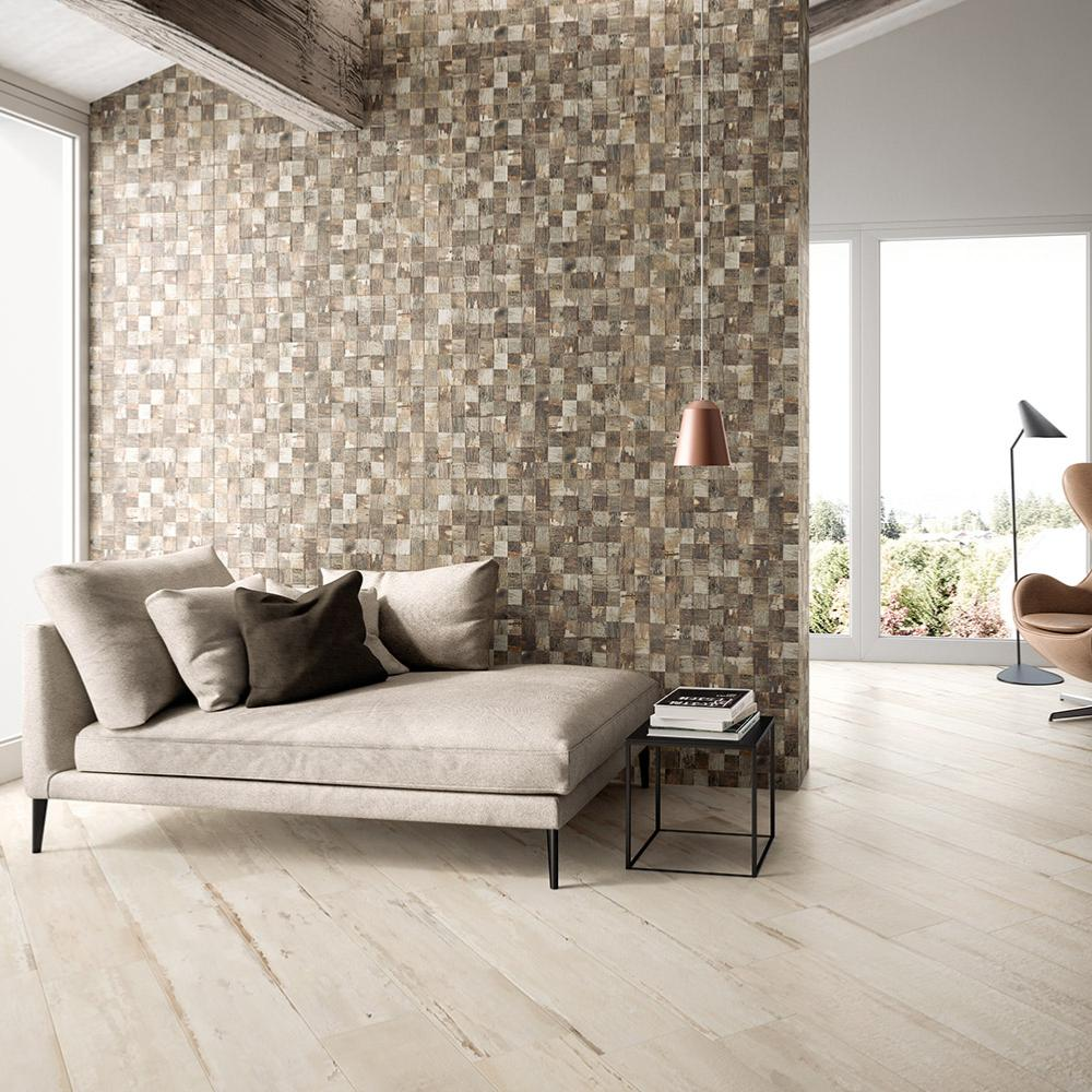 Carrelage Bois Salle De Bain Carrelage Mural Imitation Bois 32x80 5 Flair 3d Naturel Collection Flair Naxos