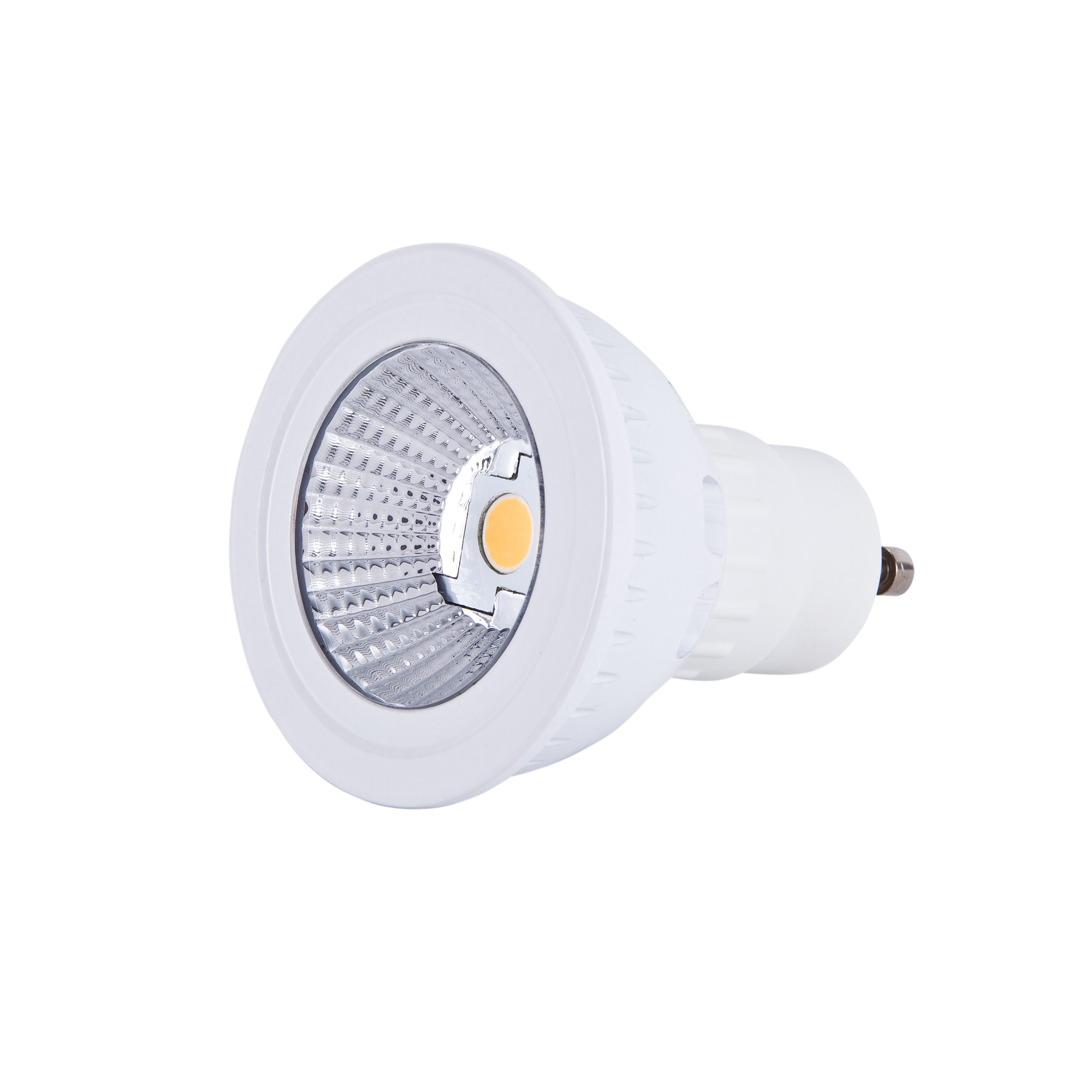 Ampoule Led 5 Watt Ampoule Gu10 Cob Led Sharp 5 Watts