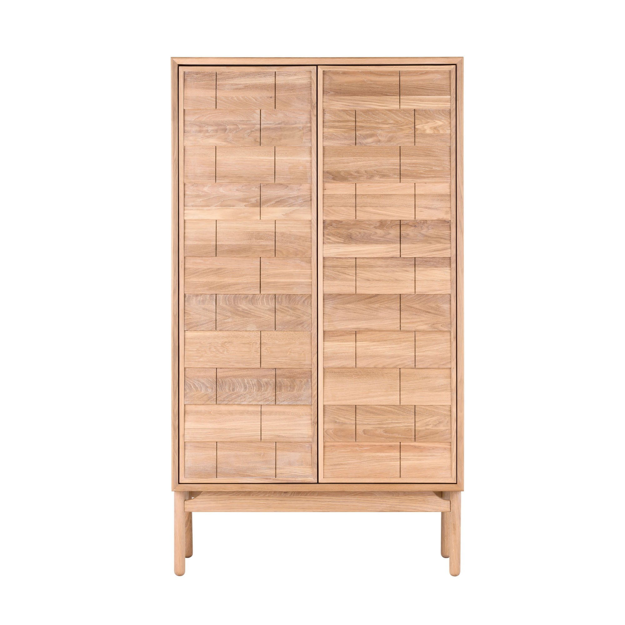 Sideboard 250 Cm Clinkers Highboard