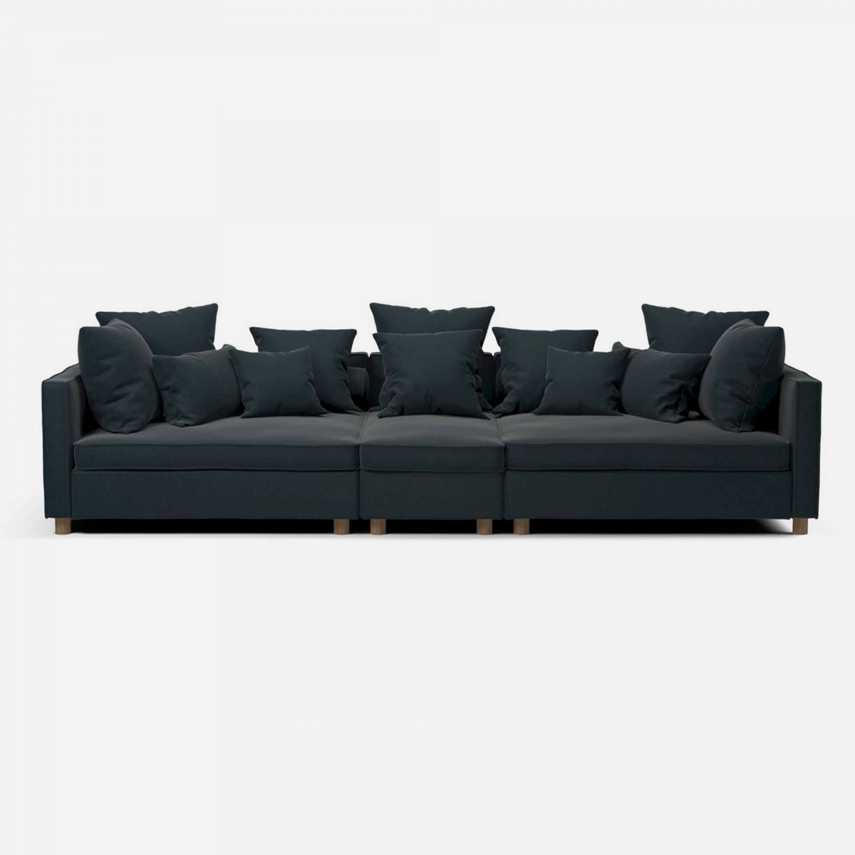 Big Couch Mr Big Sofa 3 Units S Bolia