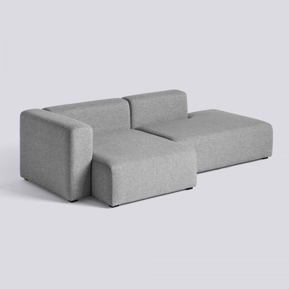 Sofa Mags Modular Mags 2 1 2 Seaters Sofa With Kvadrat Fabric Hay