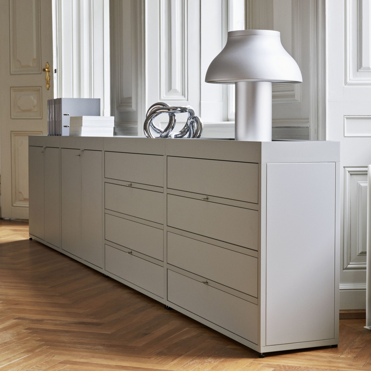 Buffet New Order Hay - Commodes Sur Mesure