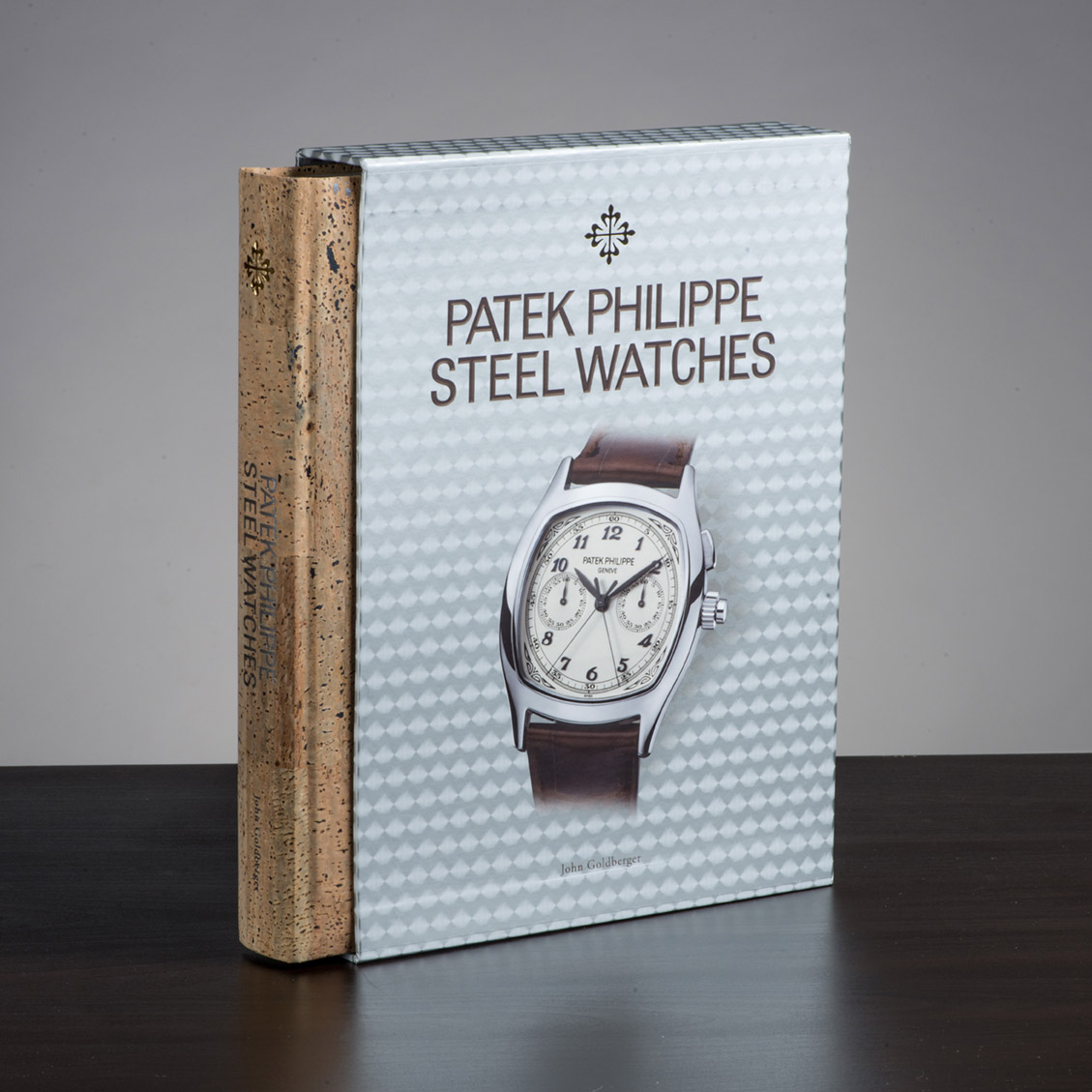 P Philippe Watch Patek Philippe Steel Watches The History Book By Guido Mondani