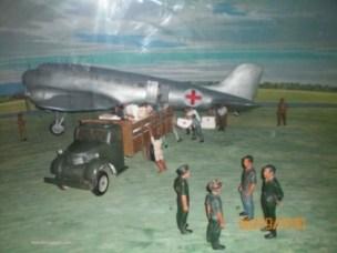 diorama