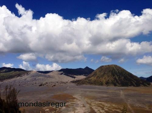 Pegunungan Tengger - Bromo