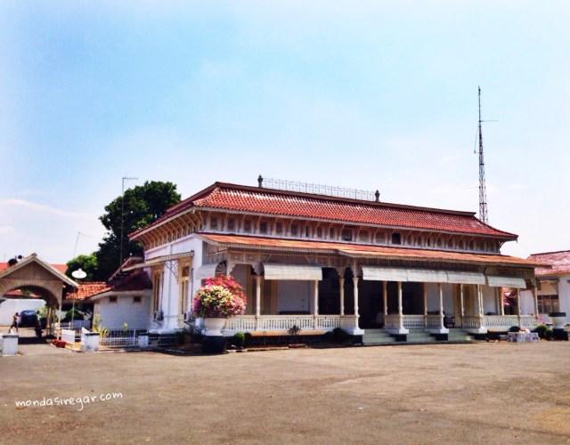 Gedung Karesidenan Purwakarta
