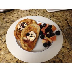 Small Crop Of French Toast Alton Brown