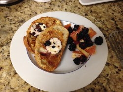 Small Of French Toast Alton Brown