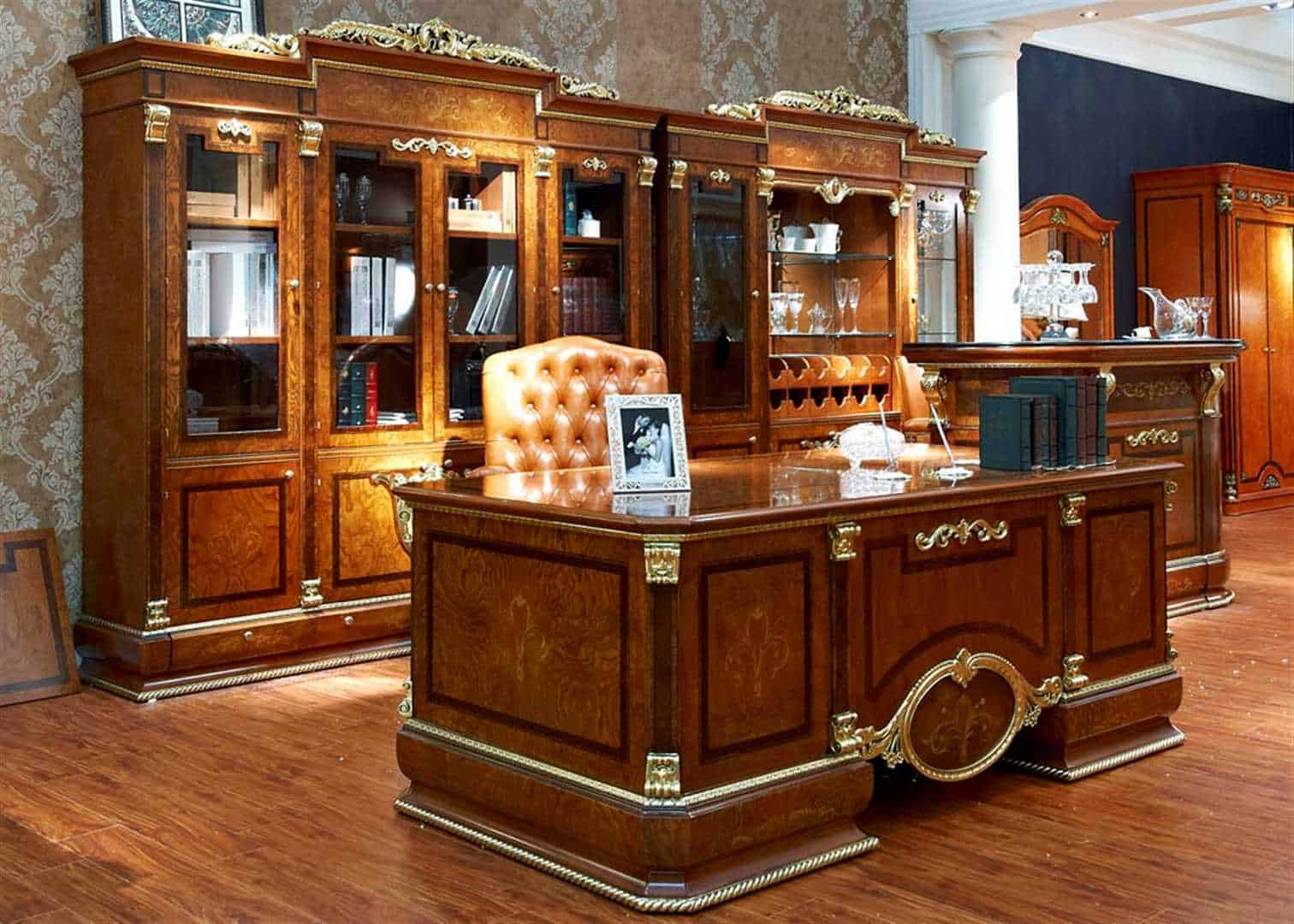 Classic Home Offices Cheap Home Office Furniture Collections Interior Decorating