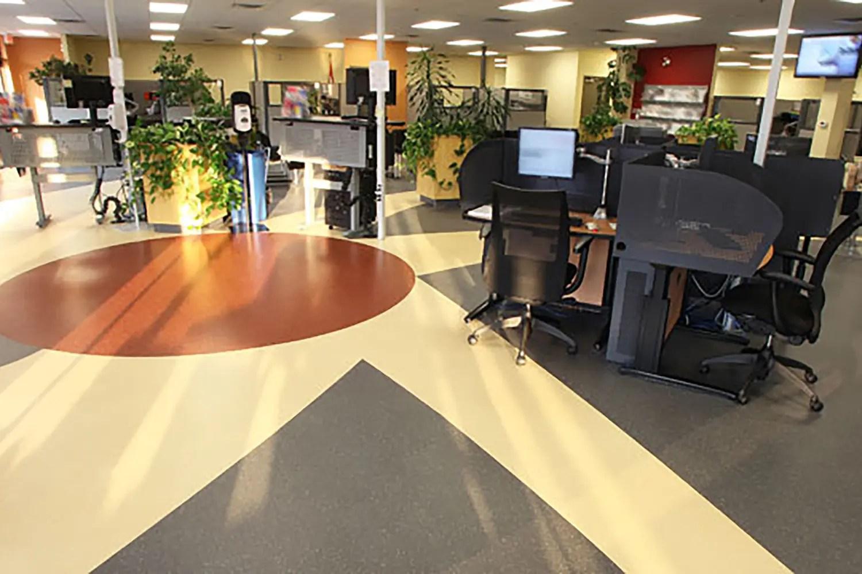 Mondo Flooring Canadacanadian Government Offices Mondo