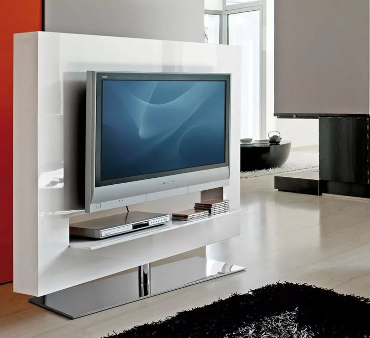 Meuble Sono 60 Mobili Porta Tv Dal Design Moderno | Mondodesign.it