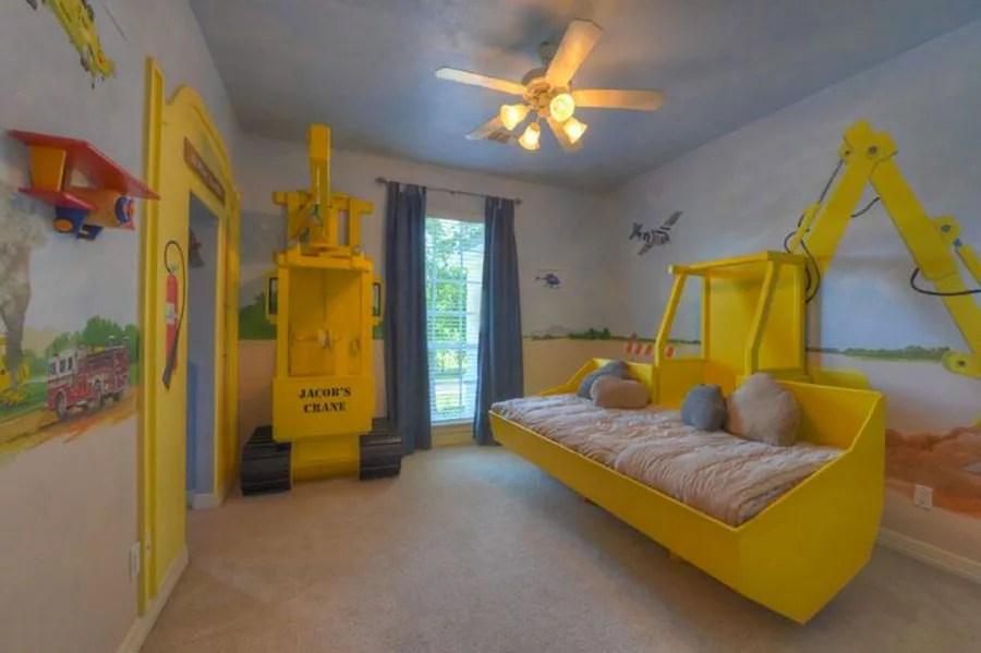 Camere Per Bambini Da Sogno : Beautiful camerette da sogno per bambini idee originali che vi