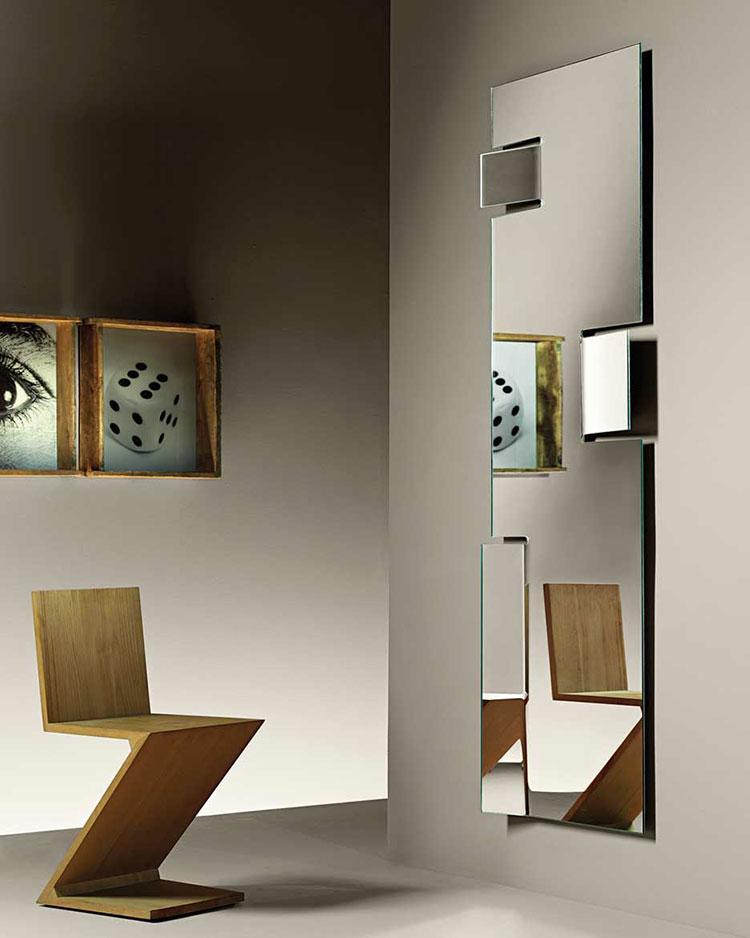 Specchio Parete Design