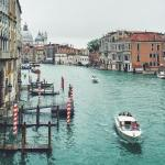 I had been to Venice several times before but thehellip