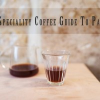 A Speciality Coffee Guide To Paris