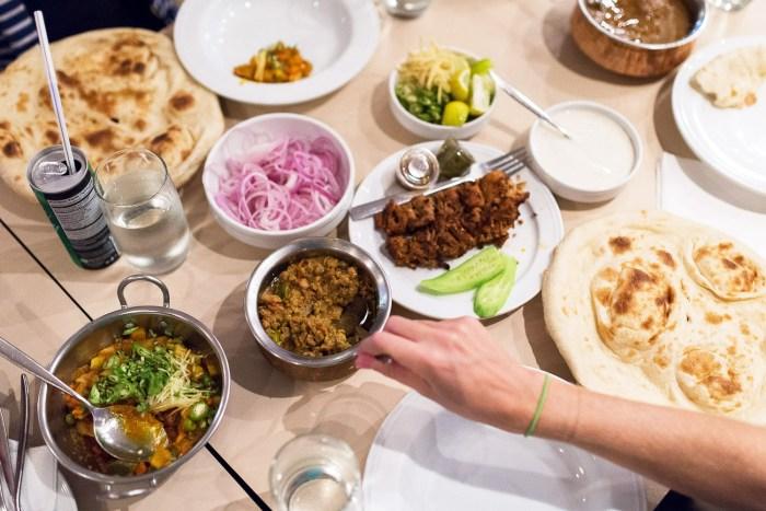 Naif by Night Food Tour - Dubai-17