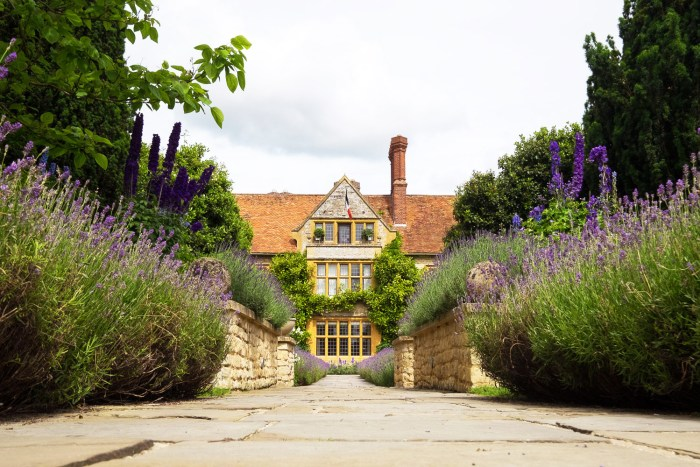 Belmond Le Manoir Aux Quat Saisons hotel, Oxfordshire