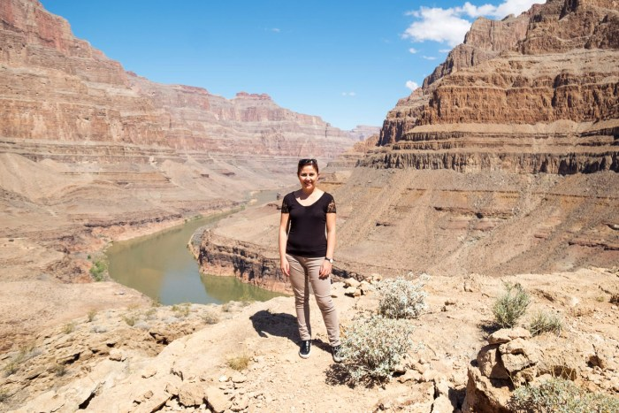 Las Vegas To Grand Canyon By Helicopter  Mondomulia