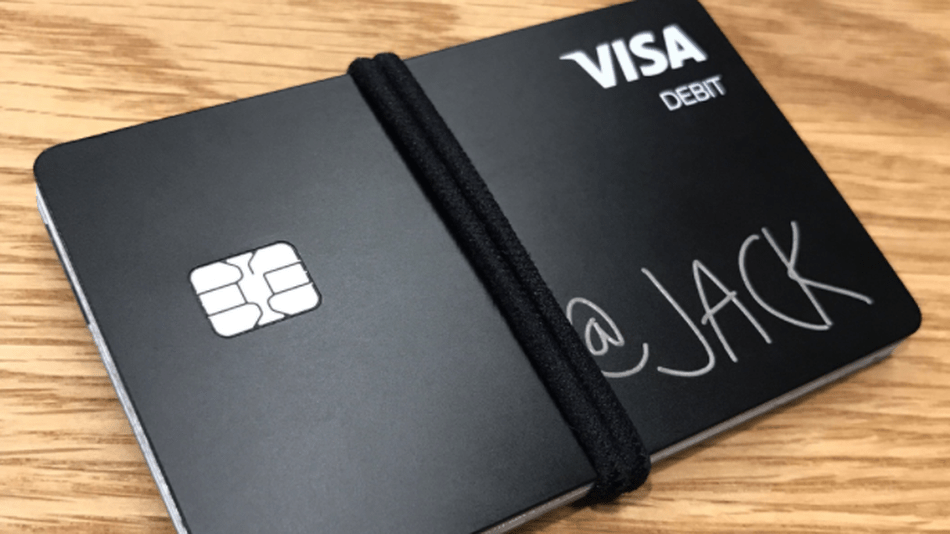 People are getting creative with Square's customizable cash card designs