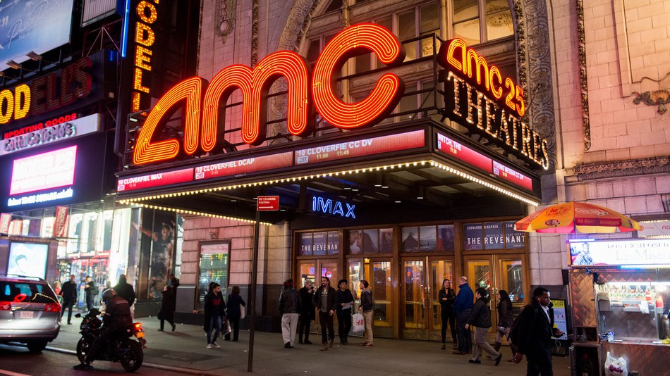 Biggest theater chain to $999-per-month MoviePass \u0027Not welcome here\u0027