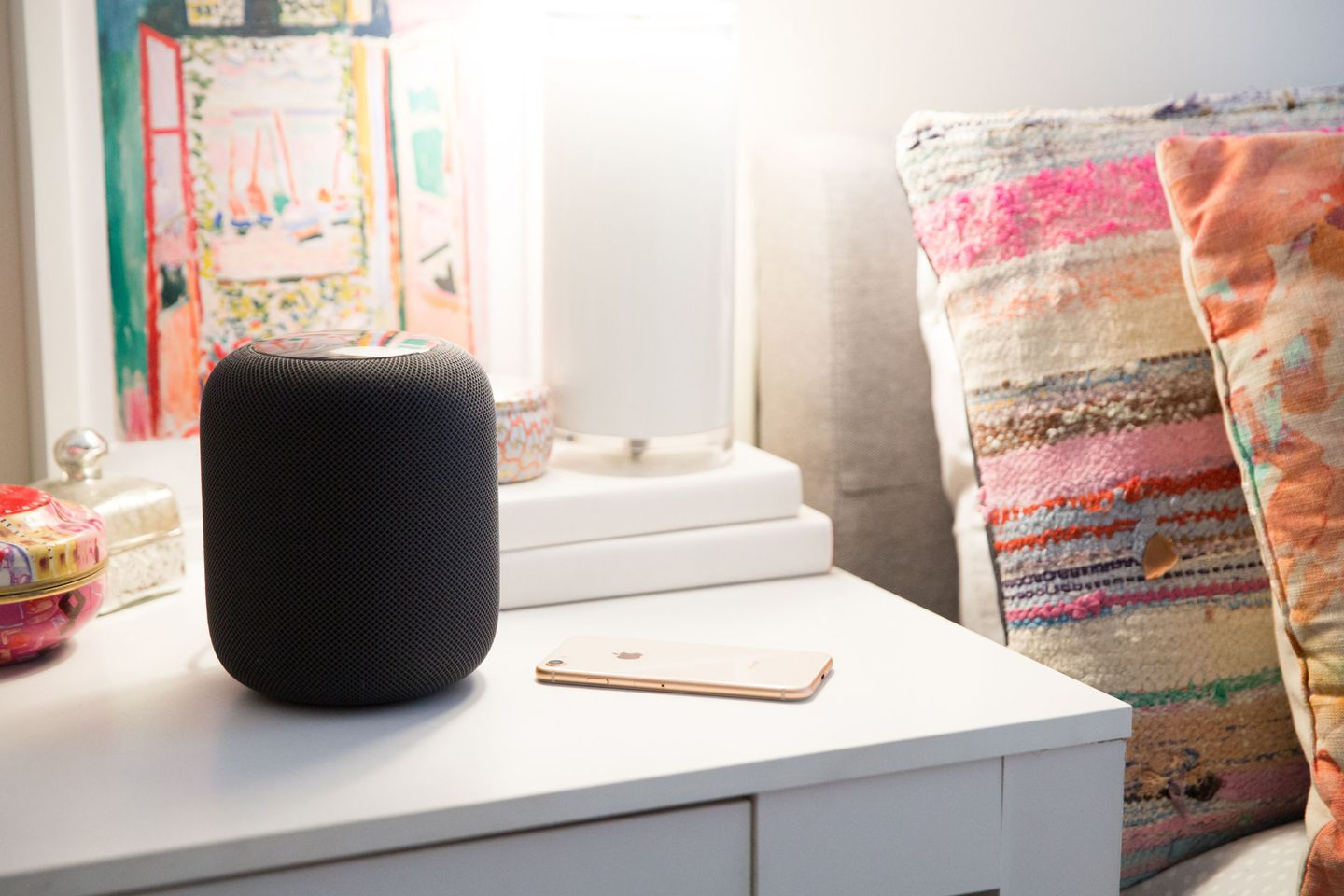 Nice Speakers For Room Apple Homepod