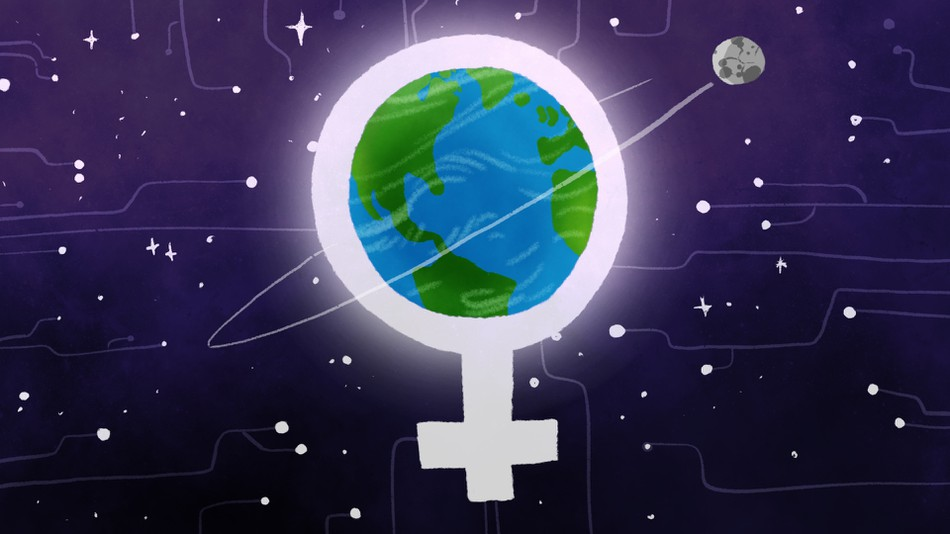 15 of the most important women in tech who changed the world