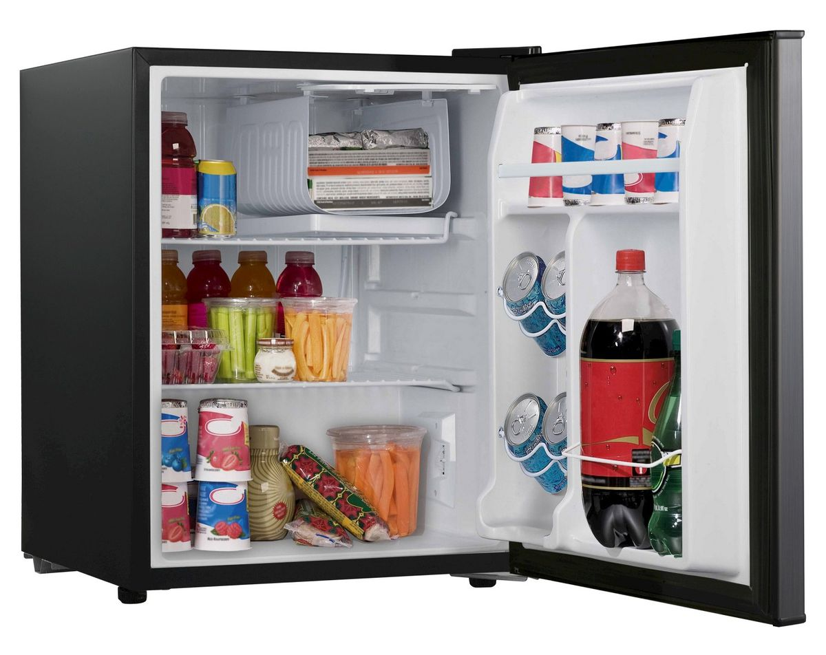Mini Fridge And Freezer Get A Whirlpool Mini Fridge On Sale For Less Than 85 At Target