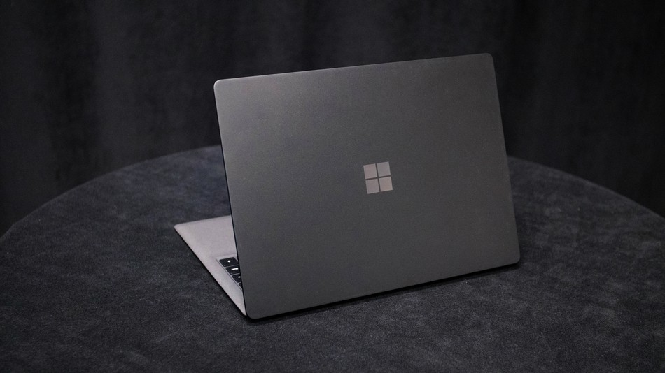 Microsoft Surface Laptop 2 review The best laptop of 2018