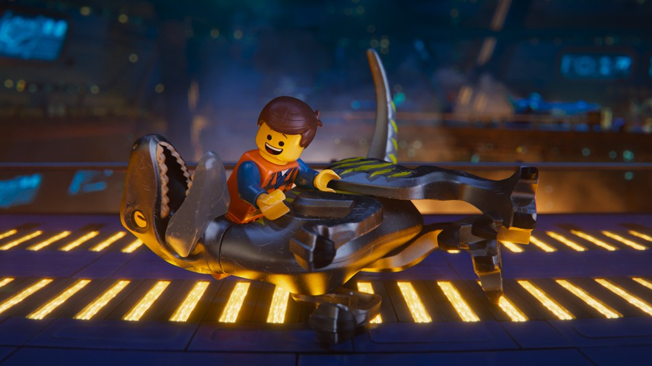 The Lego Movie 2\u0027 is no \u0027The Lego Movie\u0027 Review