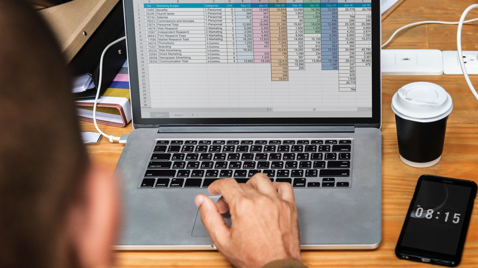 Want to learn Microsoft Excel? These courses can teach you how