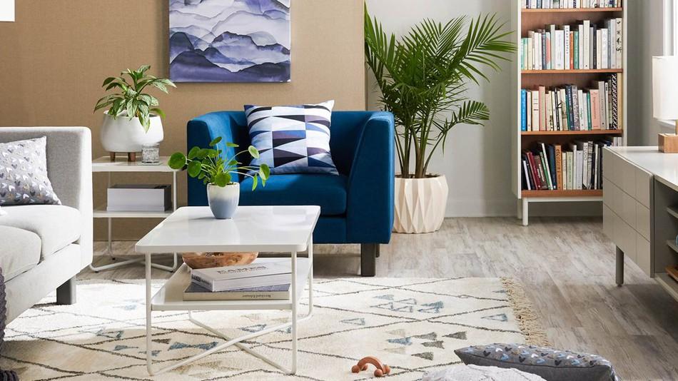 MoDRN is Walmart\u0027s new furniture line and IKEA should be scared