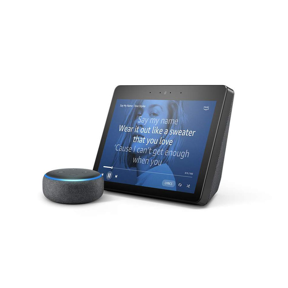 Echo Dot Installation Save 50 On The Echo Show And Get A Free Echo Dot