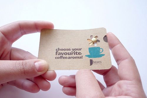 14 Ways to Create a Memorable Business Card PICS