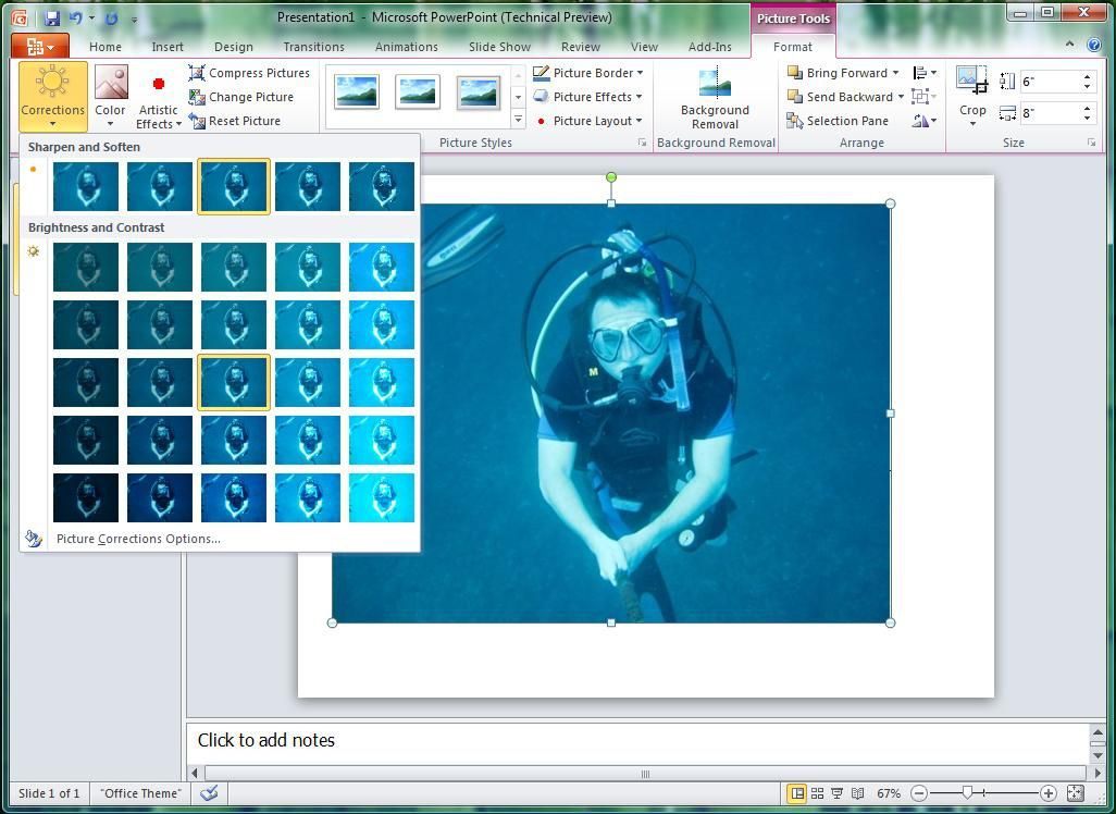 Microsoft Office 2010 The 5 Most Intriguing Features