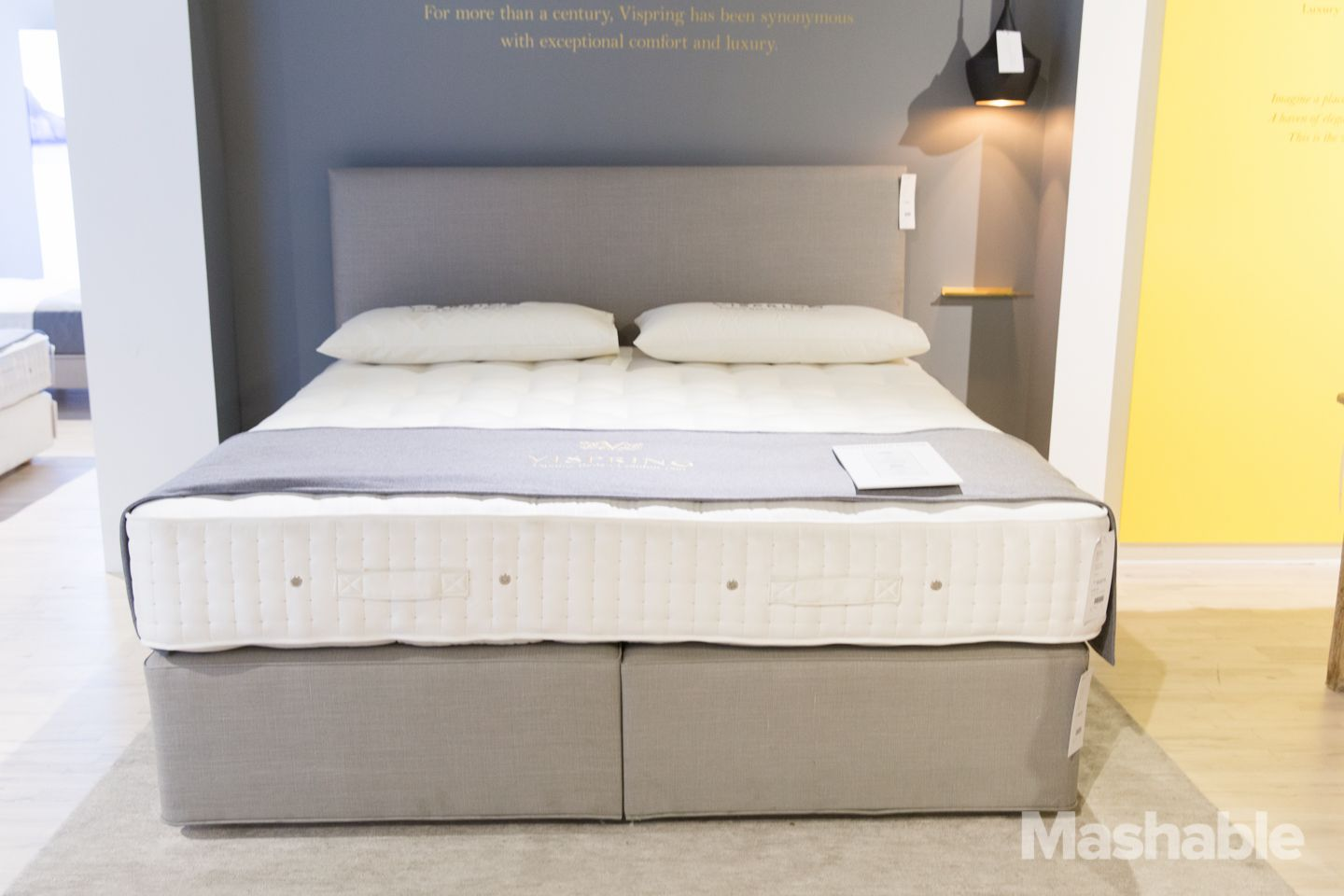 Dreams Mattress Guarantee The Six Figure Mattress Inside The World Of Luxury Sleep Pads