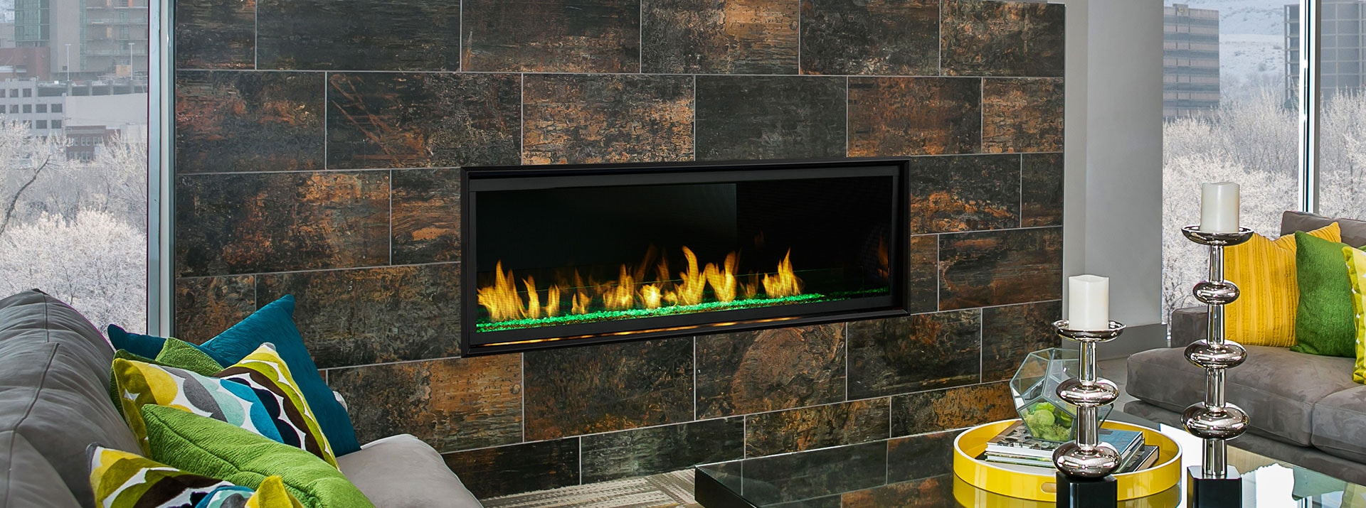 How Does A Vent Free Gas Fireplace Work Artisan Vent Free Gas Fireplaces Monessen Hearth