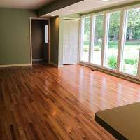 Green Wood Flooring - Flooring Ideas and Inspiration