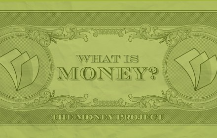How does money come into existence?