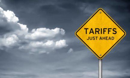 Image result for tariffs
