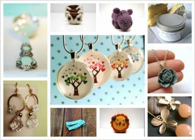 How to sell handmade items for Handmade things to sell