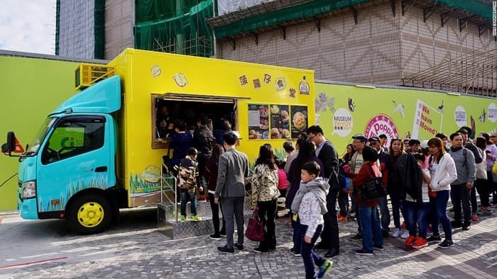How to Start a Food Truck Business Step-by-Step Plan - food truck business plan