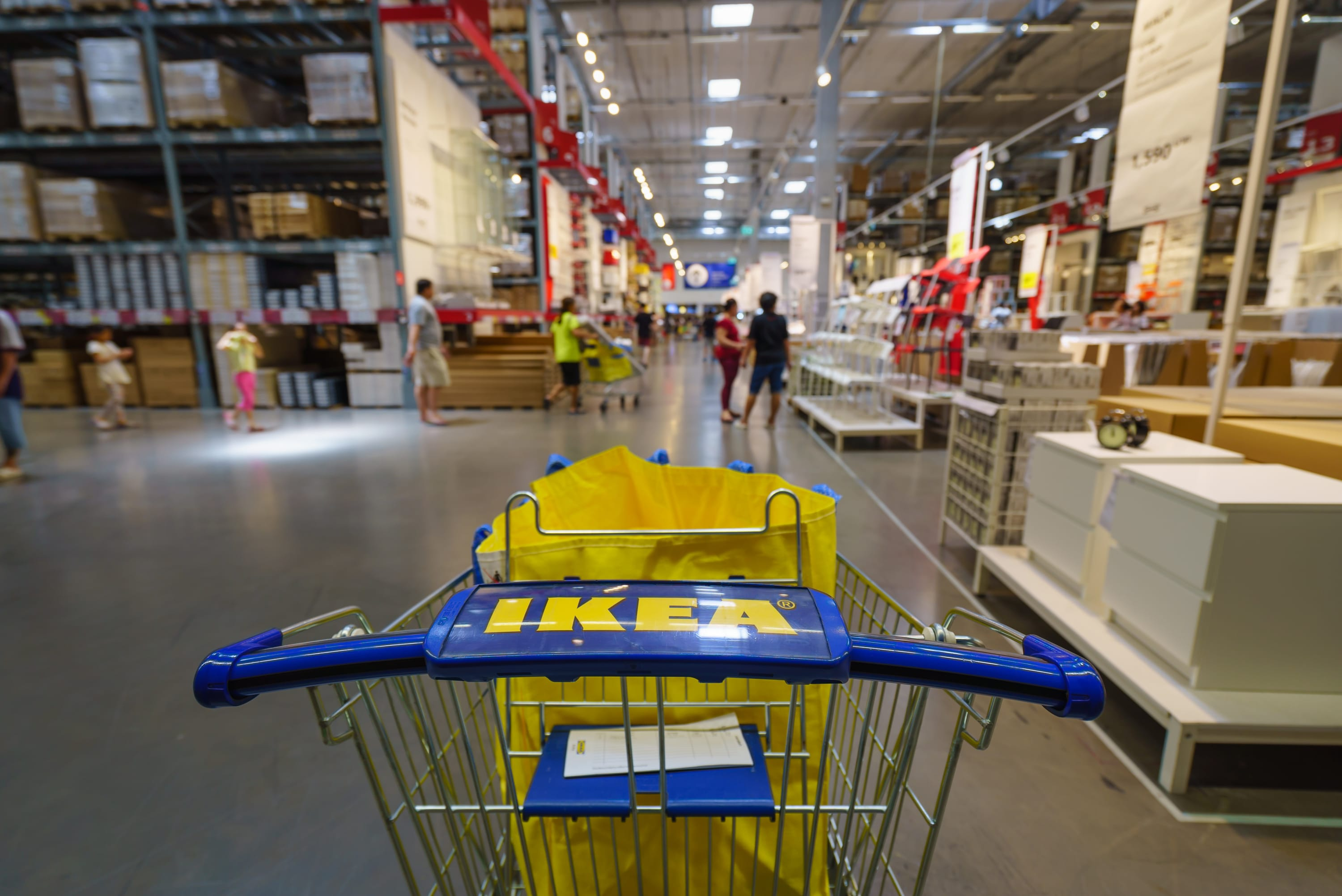 Ikea Bank Bad What To Buy And What Not To Buy At Ikea