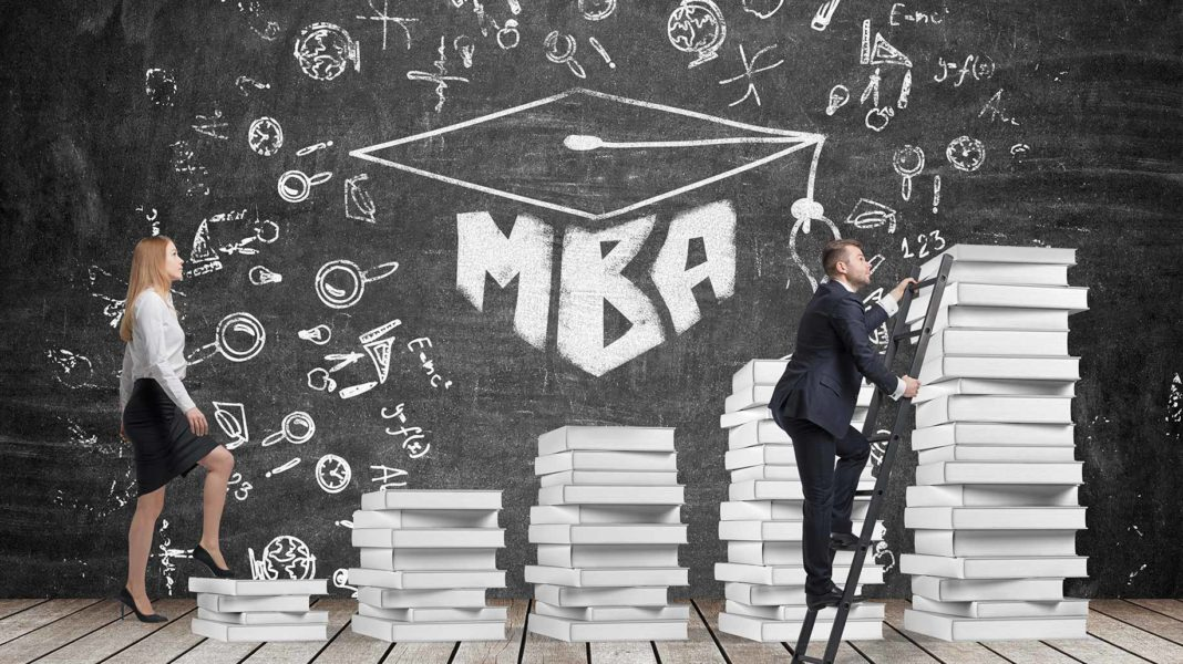 Is Getting an MBA Degree Worth It? - Value  Costs of Business School
