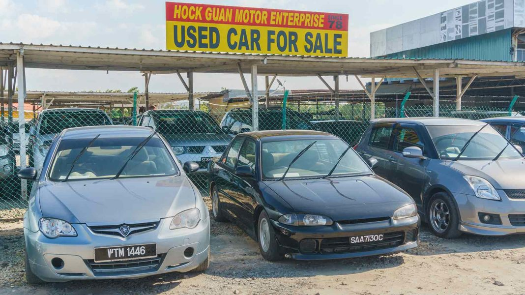 How to Sell a Used Car - Tips for Pricing  Advertising