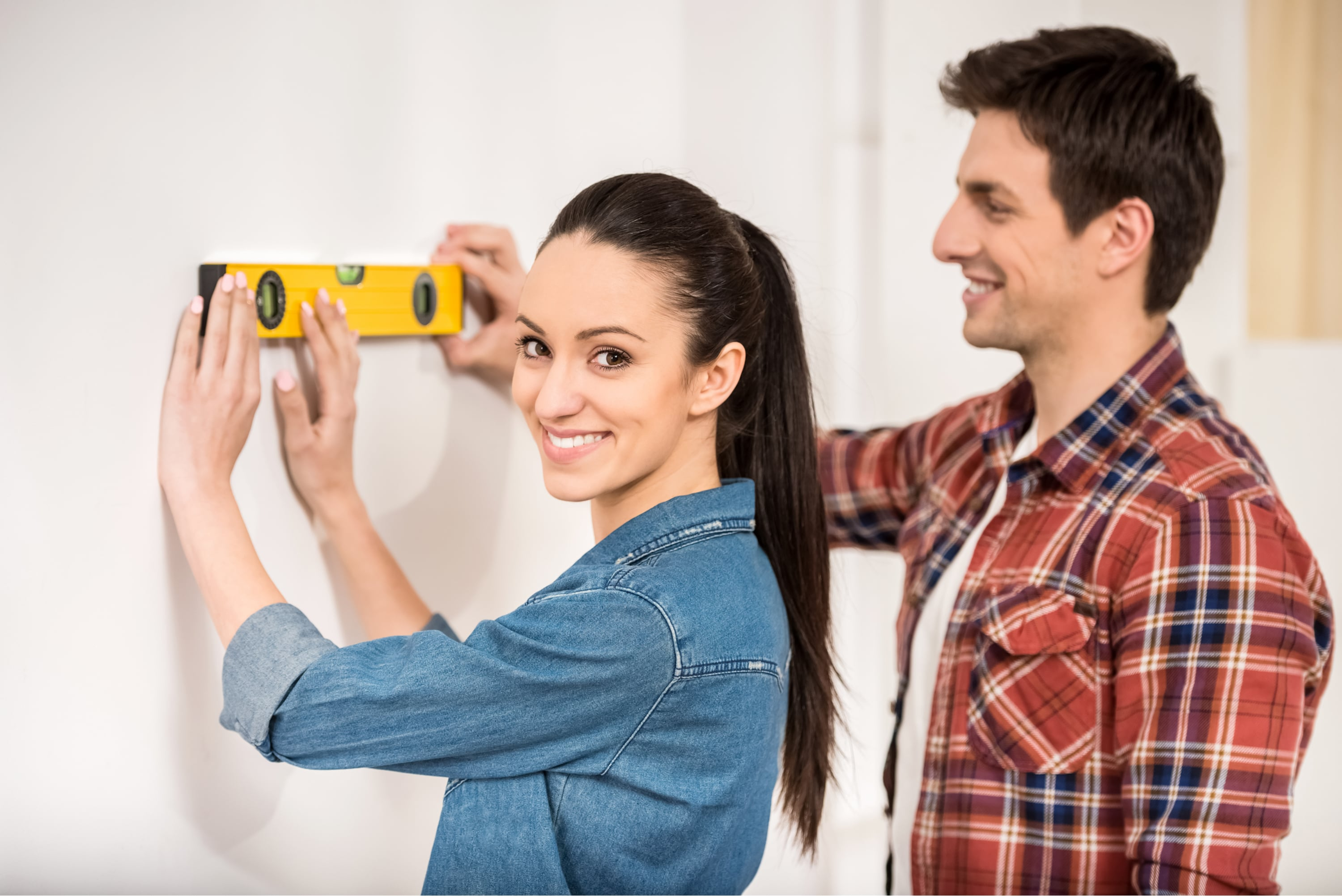 Do Yourself Home Improvement Project Do It Yourself Diy Or Hire A Contractor For Home