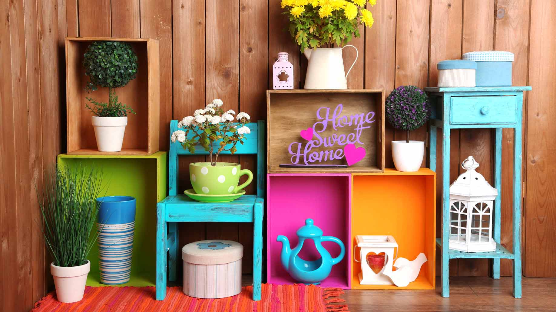 5 Cheap Ways To Improve Your Rental Home Without Breaking