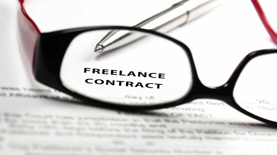 How to Draft a Freelance Contract Agreement - Template  Clauses - contract clauses you should never freelance without