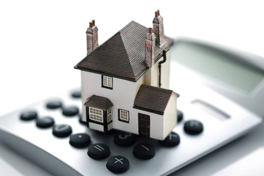 How to Get a Mortgage Loan If You\u0027re Self-Employed With Fluctuating