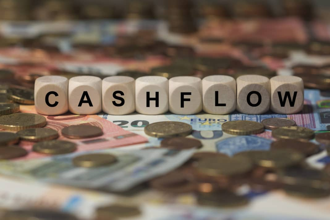 Positive Cash Flow Statement Analysis - How to Avoid Personal
